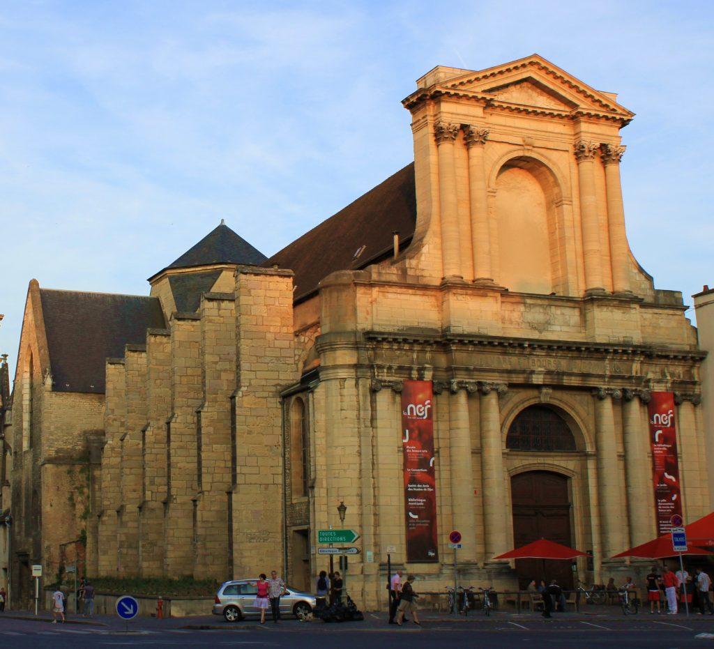 Mus e rude 8 rue vaillant - Chambre de commerce saint etienne ...