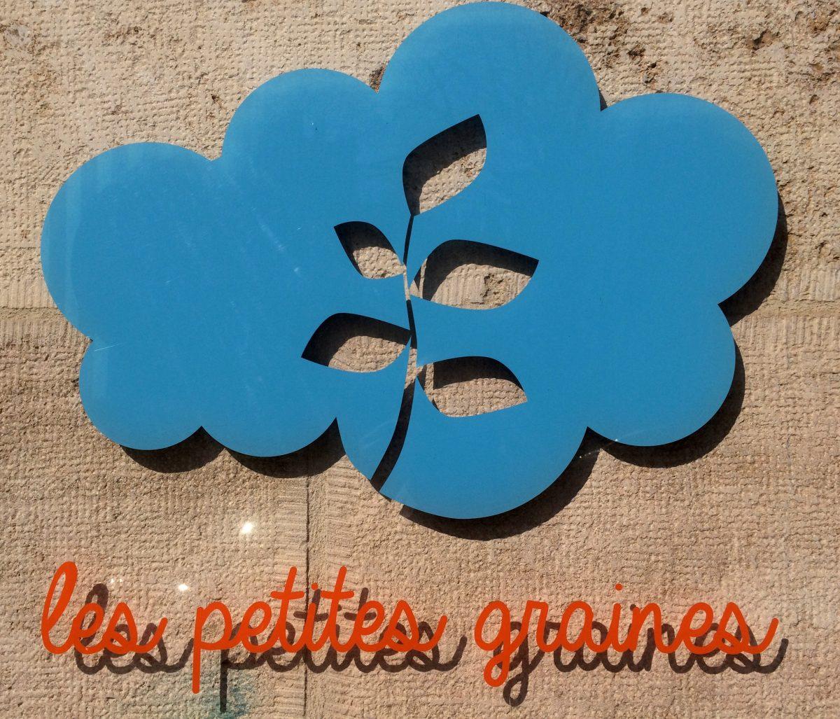 Les petites graines – 3 rue Auguste Comte