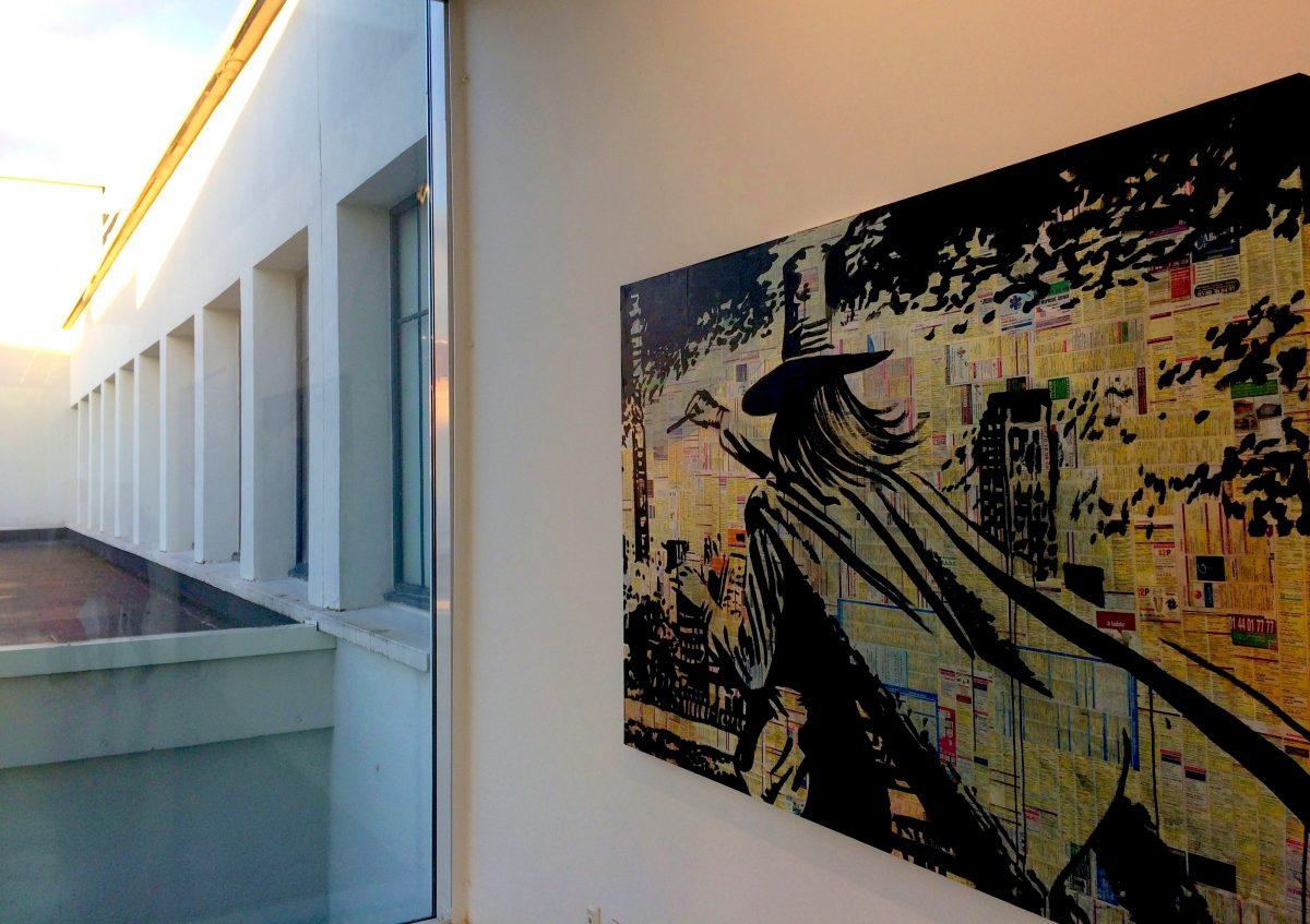 Le Consortium – 37 rue de Longvic – Automne-Hiver 2017-2018