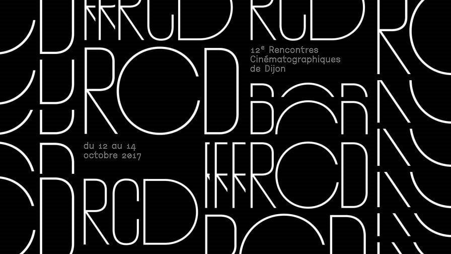 12èmes Rencontres Cinématographiques de Dijon