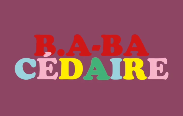 B.A-BA Collectif – B.A-BACEDAIRE